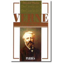 Simone Vierne - Jules Verne Qui suis-je ?