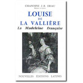 Chanoine J.B. Eriau - Louise de La Vallière
