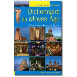 Chloé Ariot - Dictionnaire du Moyen Age