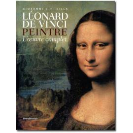 Giovanni Villa - Léonard de Vinci peintre