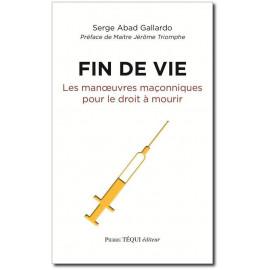 Serge Abad-Gallardo - Fin de vie