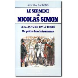 Le serment de Nicolas Simon