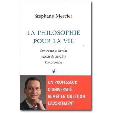 La philosophie pour la vie