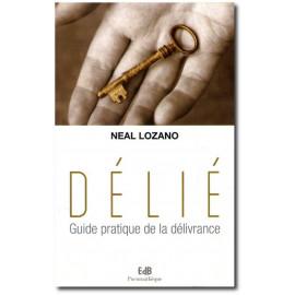 Neal Lozano - Délié