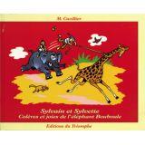Colères et joies de l'éléphant Bouboule