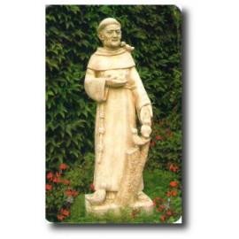 Carte prière - Saint François - CB 1148