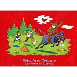 Les ruses de Sylvain