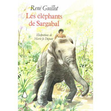 Les éléphants de Sargabal