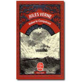 Jules Verne - Robur le Conquérant