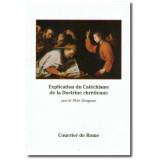 Explication du Catéchisme de la doctrine chrétienne