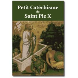 Petit catéchisme de saint Pie X