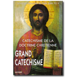 Catéchisme de la doctrine chrétienne