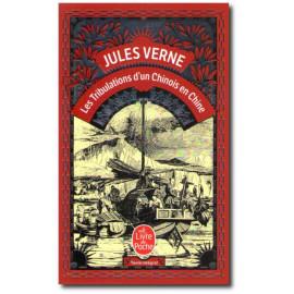 Jules Verne - Les tribulations d'un chinois en Chine