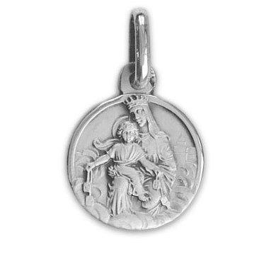 Médaille - Scapulaire