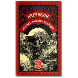 Jules Verne - Les cinq cents millions de la Bégum