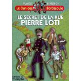 Le secret de la rue Pierre Loti