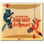 Robert Giraud - Un nouveau bon tour de Renart