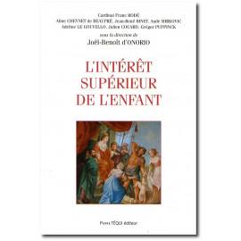 Joël-Benoit d'Onorio - L'intérêt supérieur de l'enfant