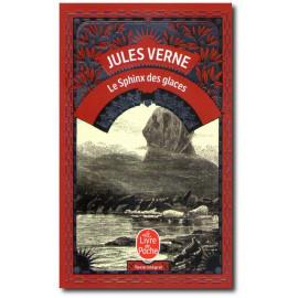 Jules Verne - Le sphinx des glaces