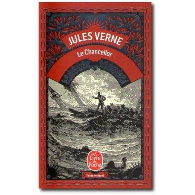 Jules Verne - Le Chancellor