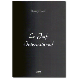 Le Juif international