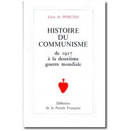 Histoire du Communisme