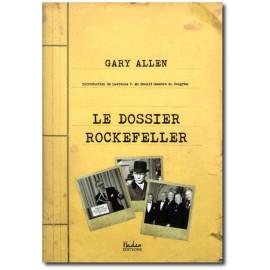 Gary Allen - Le dossier Rockfeller