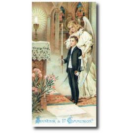 Souvenir de Première Communion - Garçon