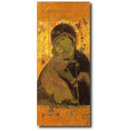 La Vierge de Vladimir