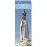Prier avec Notre Dame de Fatima
