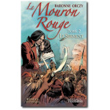 Le Mouron Rouge Tome 2