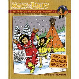 Moky et Poupy - volume 5