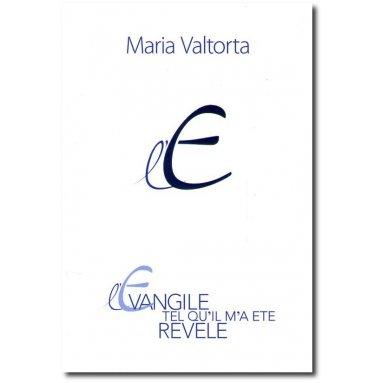 Maria Valtorta - L'Evangile tel qu'il m'a été révélé - Tome 3