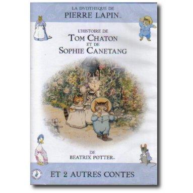L'histoire de Tom Chaton et de Sophie Canetang