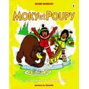 Moky et Poupy et le voleur de fourrures