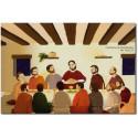Institution de l'Eucharistie