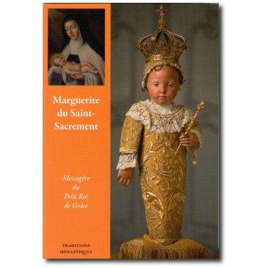 Marguerite du Saint-Sacrement