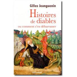 Père Gilles Jeanguenin - Histoires de diables