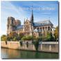 Calendrier Notre-Dame de Paris