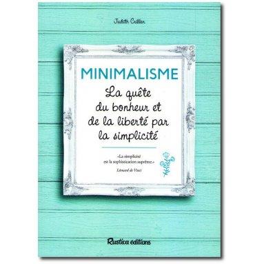 Judith Crillen - Minimalisme