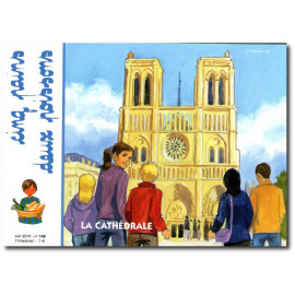 La Cathédrale N° 140