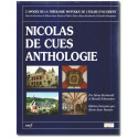 Nicolas de Cues anthologie
