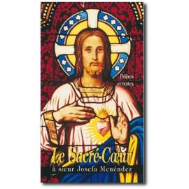 Le Sacré-Cœur à sœur Josefa Ménendez
