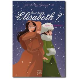 Où es-tu Elisabeth ? - Volume 2