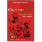Chambrée 28