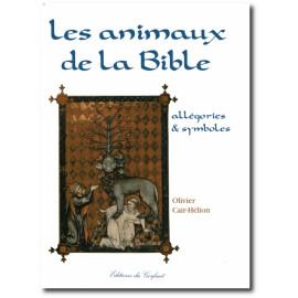 Les animaux de la Bible