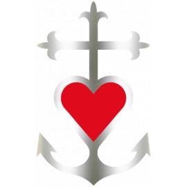 La croix fidèle