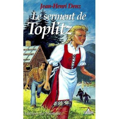 Le serment de Toplitz
