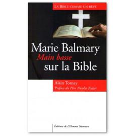 Marie Balmary main basse sur la Bible