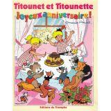 Titounet et Titounette - Volume 21
